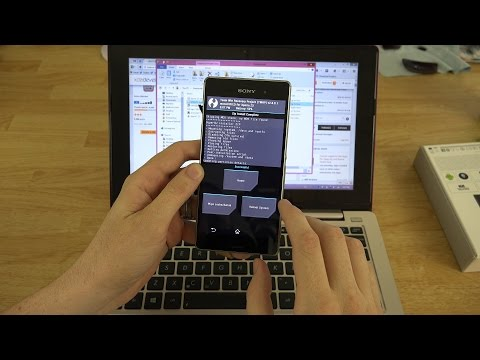 Sony Xperia Z3: How To Unlock the Bootloader. Install Custom Recovery. and Root!