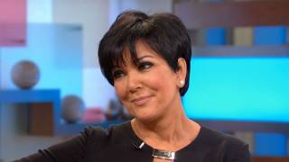 Kris Jenner on Kim's Ring: 'I Hate an Indian-Giver', Says Kim Kardashian Should Keep Wedding Ring