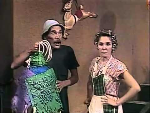 El Chavo del 8 - Sin Piñata No Hay Posada (Capitulo Completo)