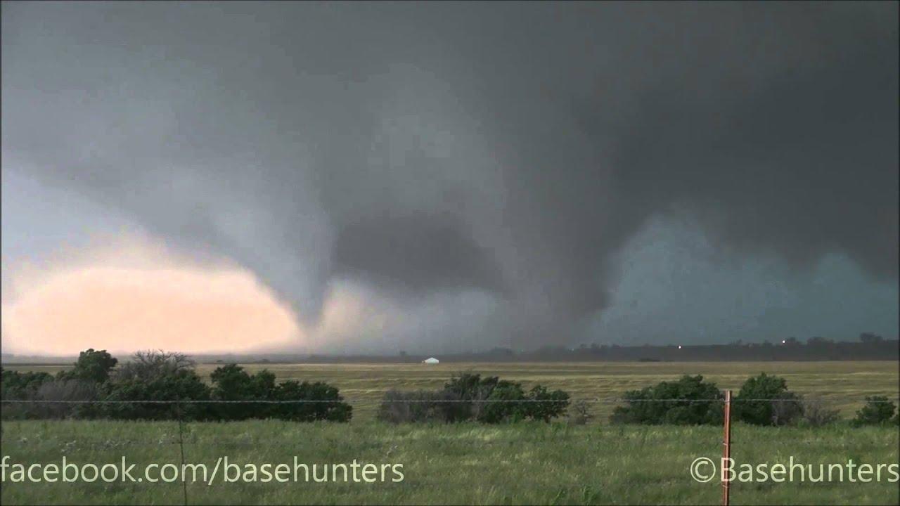 53113 Widest Ever 26 Miles Wide El Reno Tornado And