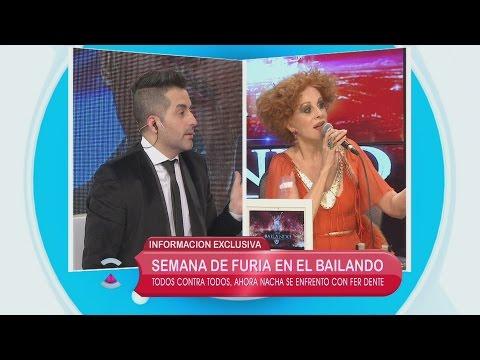 El diario de Mariana - Programa 25/09/15