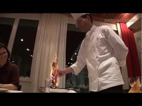 Beispiel: Restaurant Raten, Oberägeri; Bergrestaurant mit traumhafter Aussicht: RESTAURANTS: SCHWEIZ, Video: Restaurant Raten.