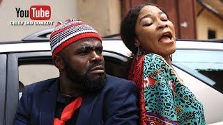Chief Imo Comedy    OMG trouble trouble every where    FORWARD EVER  okwu na uka episode  52