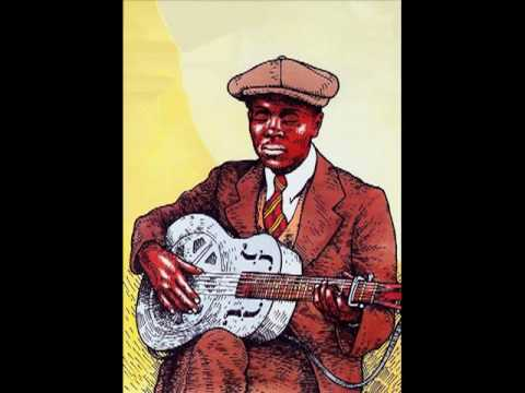 Blind Boy Fuller - Piccolo Rag