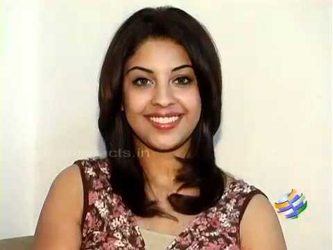 Richa Gangopadhyay Exclusive Interview