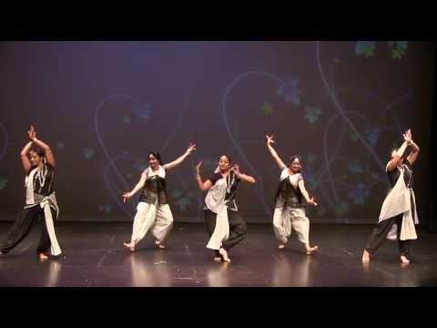 Sarvaguna Semi-classical Dance Performance video