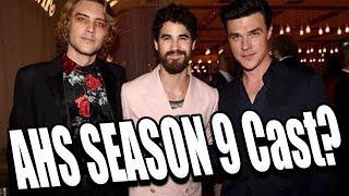 American Horror Story Season 9 Cast Confirmed?