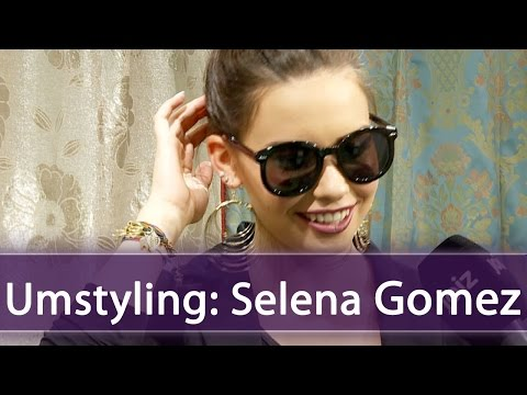 Selena Gomez - das Umstyling // Must Have thumbnail