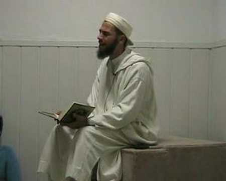 The Best Qur'an Recitation video