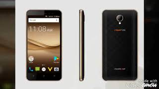 Symphony Roar V95 bangla review