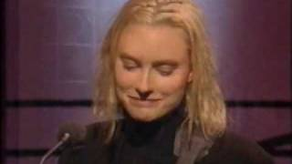 Watch Aimee Mann Jacob Marleys Chain video