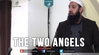 The Two Angels – Waseem Khan