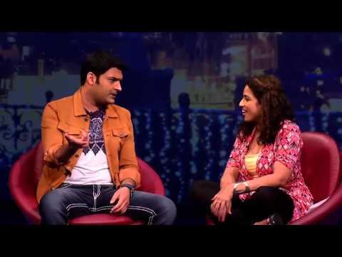 Kapil Sharma New Comedy Show - Watch trailer