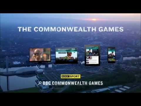 2014 Commonwealth Games across the BBC