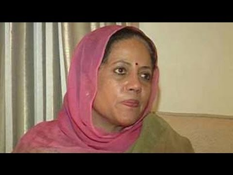 Allegations of graft against Virbhadra Singh a conspiracy, claims his wife
