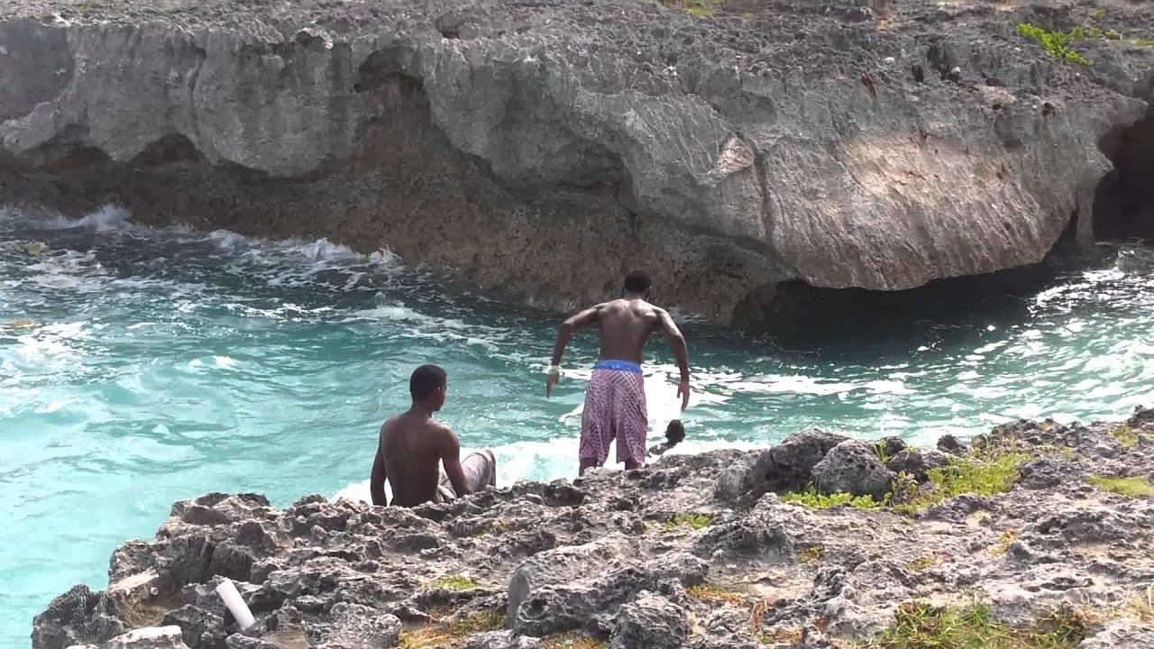Shark Hole Barbados Shark Hole Barbados