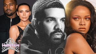 Download Lagu Drake's Scorpion Album: Confirms son | Talks Rihanna, Kanye West, and Kim Kardashian? Gratis STAFABAND