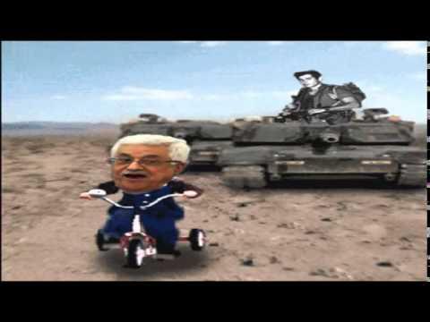 Mahmoud Abbas Runaway Benjamin Netanyahu