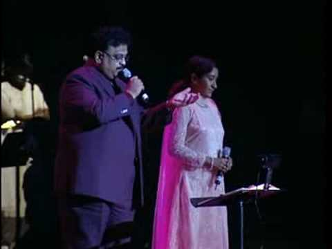 A.r.rahman Concert La, Part 16 41, Roja Jaaneman video