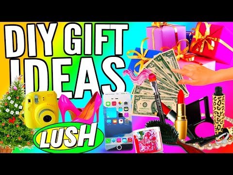 Last Minute DIY Christmas Gifts People ACTUALLY Want 2016 + HUGE HOLIDAY GIVEAWAY 2016