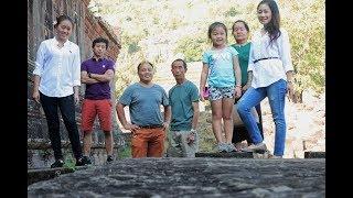 ncig teb chaws nplog 01-27-2018 - Tour to  Wat Phu (Muang Champassak, Laos)