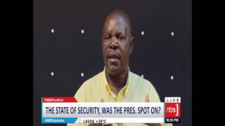 Frontline - Odongtho, Matembe, Mao, Pulkol, Prof. Latigo, Rwomushana - 8 June 2017