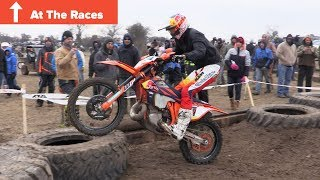 Raw clips of Cody Webb at the 2019 Revlimiter Extreme Enduro