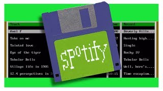 Why Spotify didn't exist in the '80s.