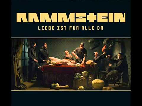 Rammstein - Fruhling In Paris