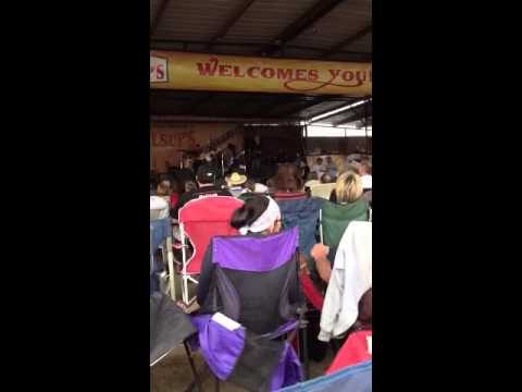 Clay Willis LJT Fest Stephenville 2013