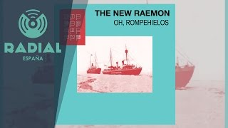 The New Raemon - Oh, rompehielos (Álbum Completo)