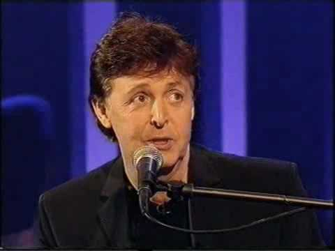 Paul McCartney - Central Park