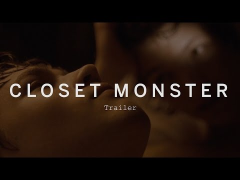 Watch Closet Monster (2015) Online Free Putlocker