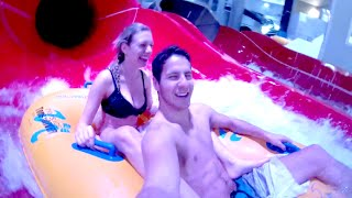 DAY | Splash & SPA TAMARO | GoPro