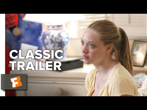 Nine Lives (2005) Official Trailer #1 - Amanda Seyfried Movie HD