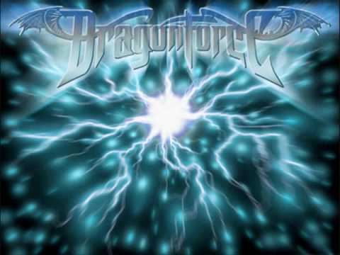 Dragonforce - Cry Of The Brave