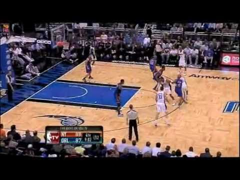 Orlando Magic VS New York Knicks Game RECAP March 1, 2011