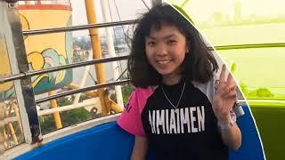 A3 TV members Ep2:Khanh lanh chanh