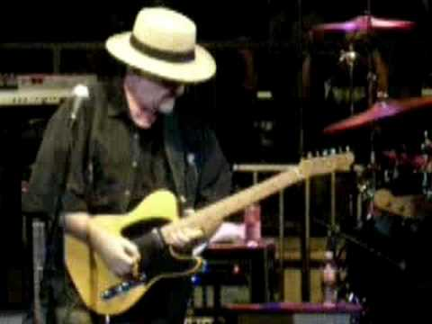 Dave Mason - All Along The Watchtower guitar solo (Live)