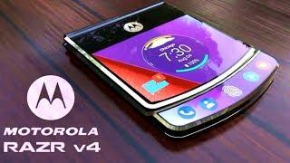 Motorola RAZR V4 Otro Smartphone FLEXIBLE 2019