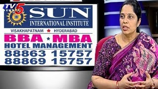 SUN International Institute for Technology and Hotel Management | Study Time