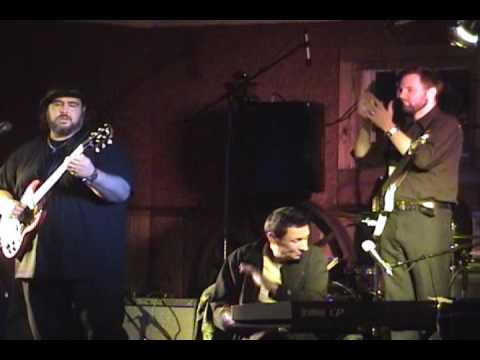 Nick Moss & the Flip Tops @ Blues Ala Carte 2009