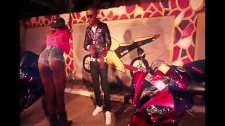 Charly Black & J Capri - Whine & Kotch (Official Video) March 2013