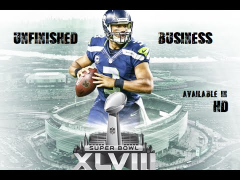 'Unfinished Business' Seattle Seahawks - Chapter 7 & 8