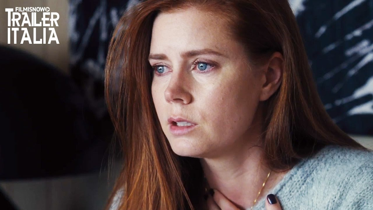 ANIMALI NOTTURNI con Amy Adams e Jake Gyllenhaal | Trailer Italiano [HD]