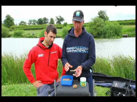 карповая рыбалка на метод видео