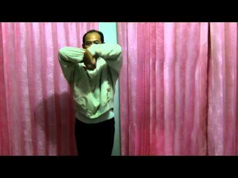 Senam Otak - Brain Gym - Step 5 video
