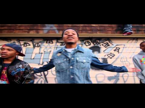 423 GUTTA BOYS - DOWN BAD (Dir. by SuppaRay)