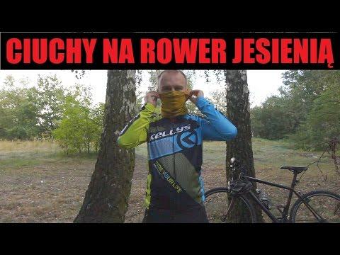 W Co Się Ubrać Na Rower Jesienią #50 Rowerowe Porady