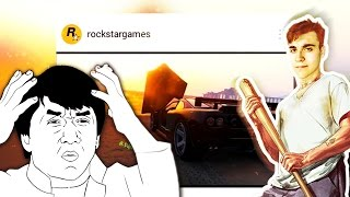 LA LOGICA DI GTA #11 CON ZWILLYX